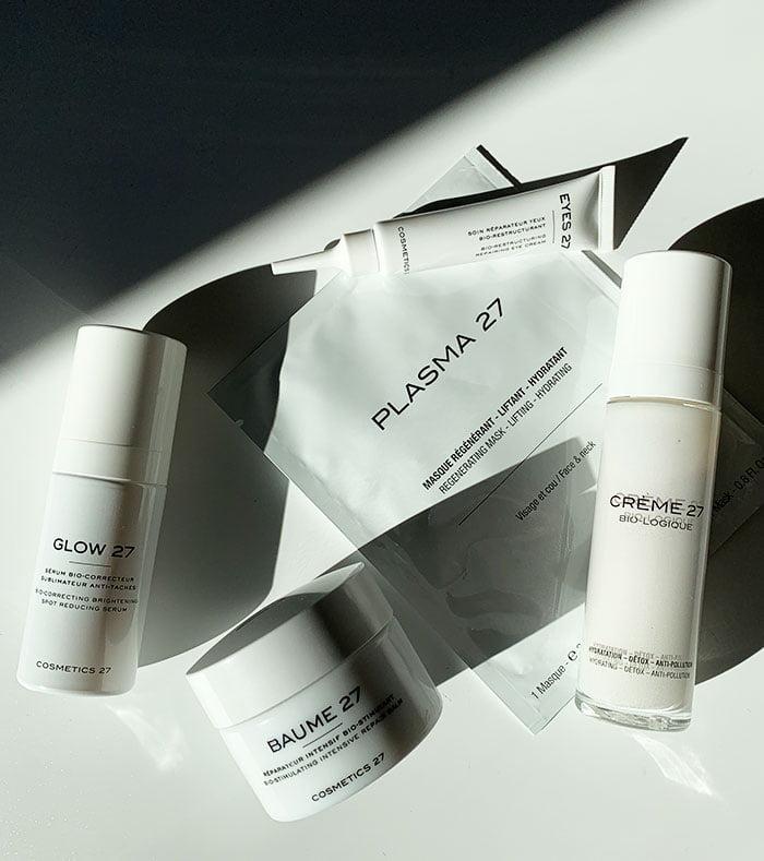 Cosmetics 27 Brand Love: Clean Skincare aus Frankreich – Review auf Hey Pretty Schweiz (Brand Love)