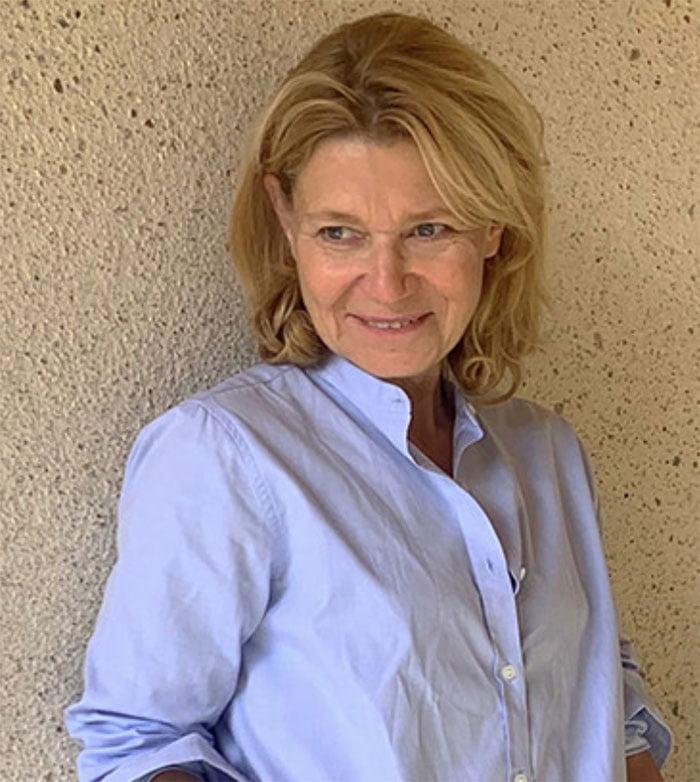 C27 Founder Michèle Evrard im Q&A auf Hey Pretty Beauty Blog Schweiz