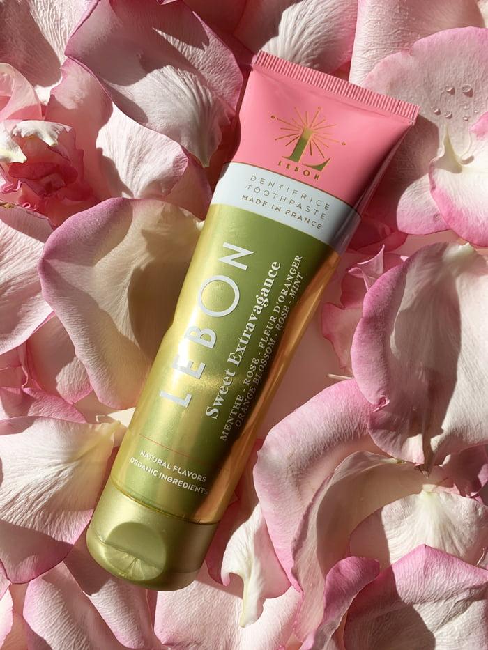 Hey Pretty Beauty Blog Review Kultkosmetik Rose Lebon Sweet Extravagance