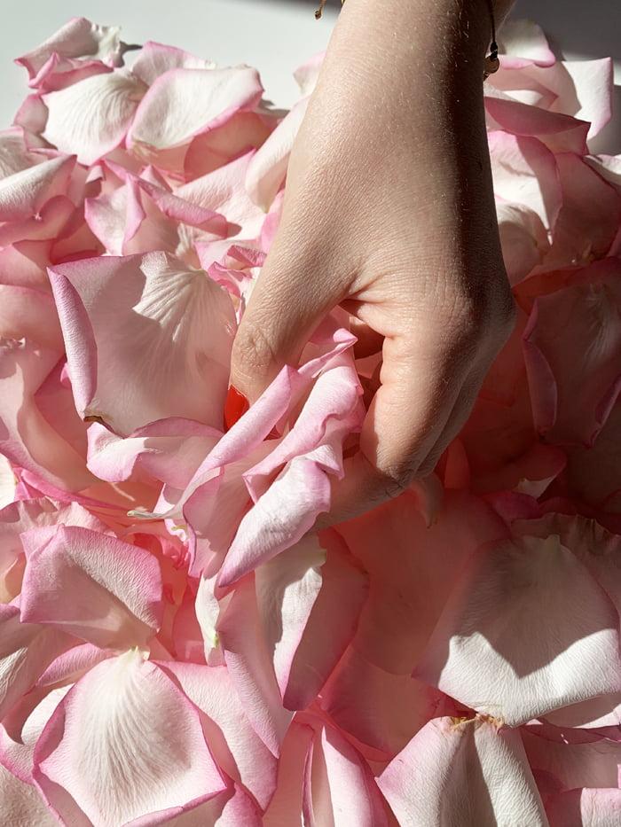 Hey Pretty Beauty Blog Review Kultkosmetik Rose