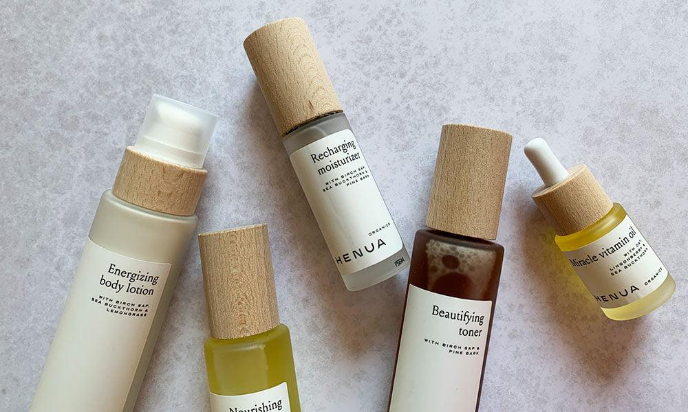 Hey Pretty Beauty Blog Review Henua Organics Kultkosmetik