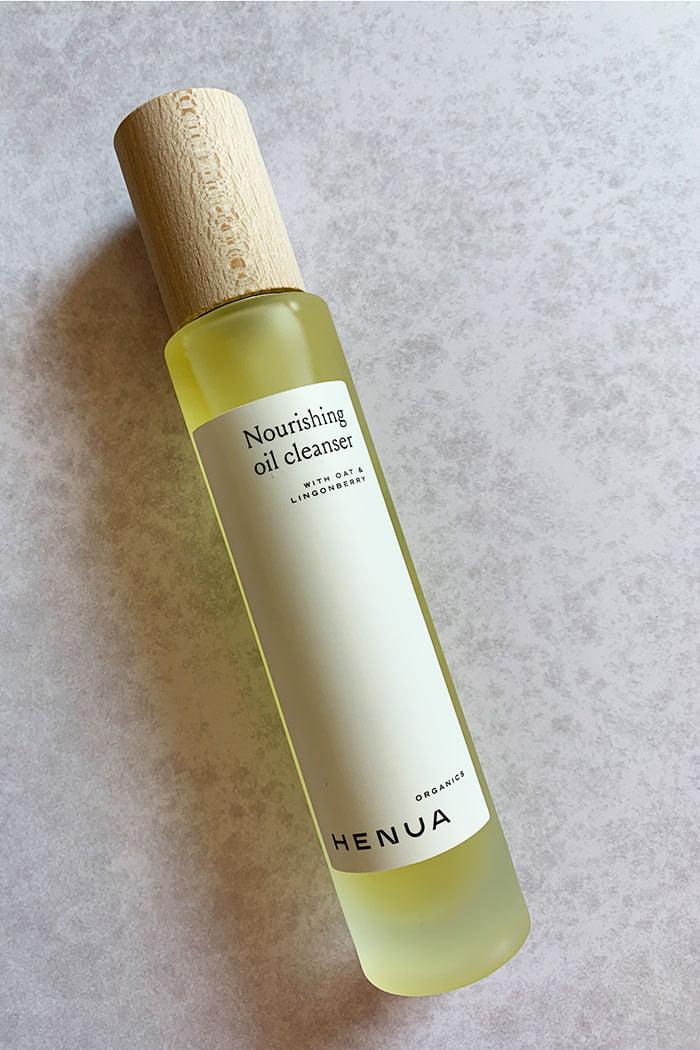 Hey Pretty Beauty Blog Review Henua Organics Kultkosmetik Nourishing Oil Cleanser