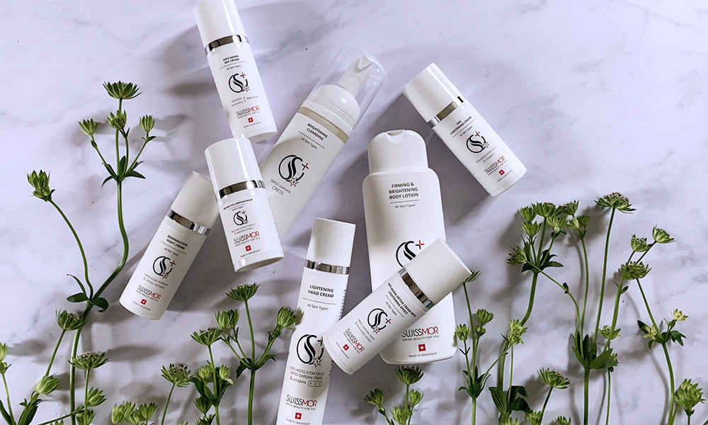Swissmor Kosmetik: Die kleine, feine Pflegemarke mit 100% Swissmade Produkten – Hey Pretty Beauty Blog Schweiz Review (Erfahrungsbericht)