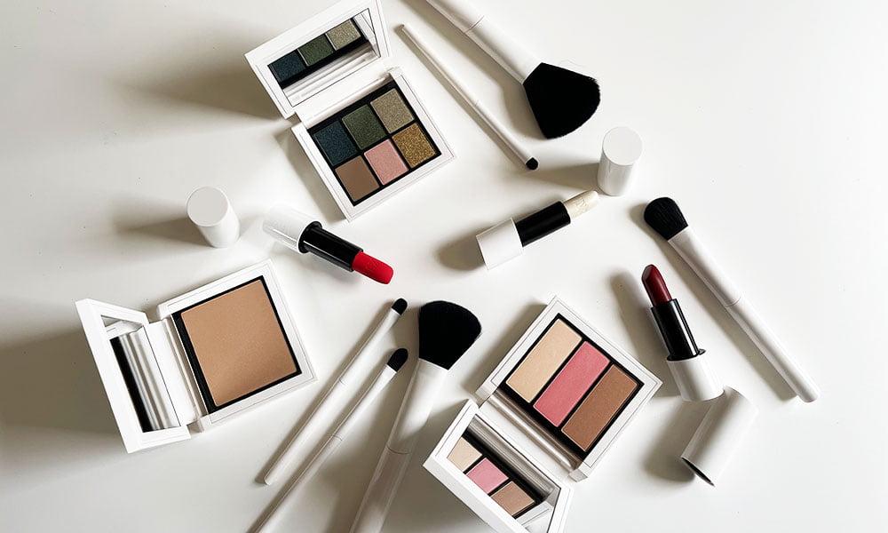 Zara Beauty: Die nachfüllbare Make-Up Linie ist auch in der Schweiz gelandet: Erfahrungsbericht auf Hey Pretty