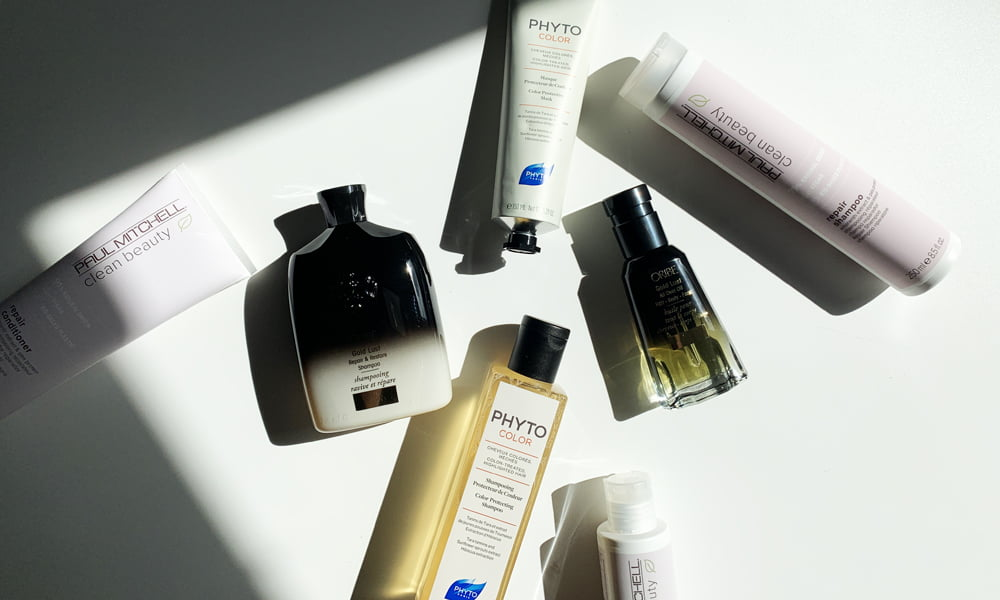 Hey Pretty Beauty Blog Review Haircare News Phyto Oribe Paul Mitchell