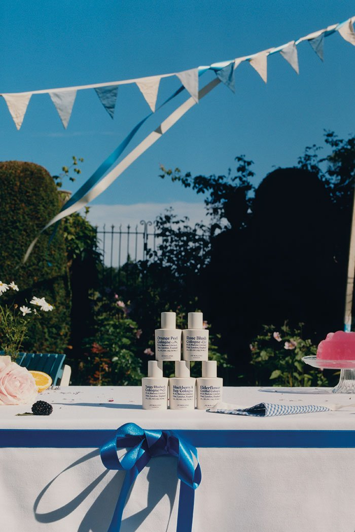 PR Image: Jo Malone London Marmelade Collection (Summer 2021) –Review auf Hey Pretty Beauty Blog