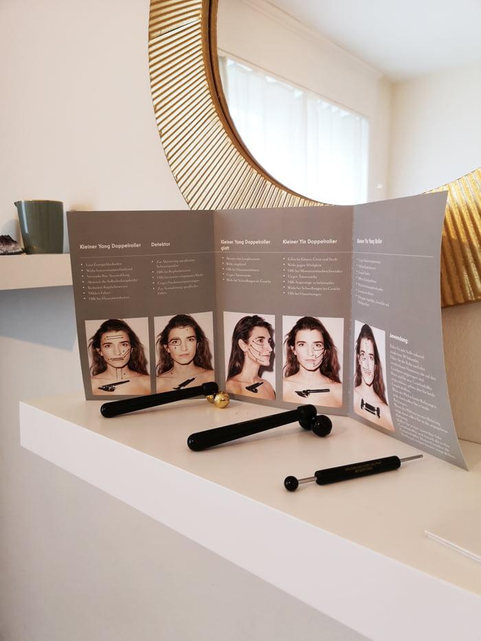Hey Pretty testet VinaMa Dien Chan Gesichtsreflexologie Sorea Holistic Beauty