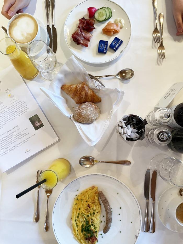 Hey Pretty Beauty Blog Spa Review Serfaus Fiss Ladis Schlosshotel Fiss Wellness